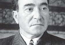 Композитор и певец Татам Мурадов