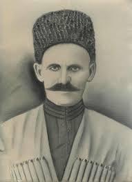 Манай Алибеков
