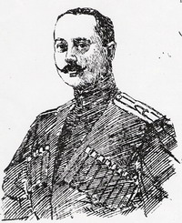 Нухбек Тарковский