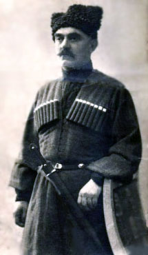 Зубаир Темирханов
