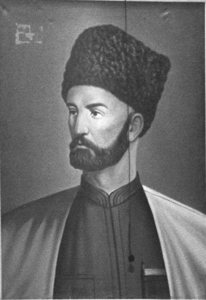 Ирчи Казак