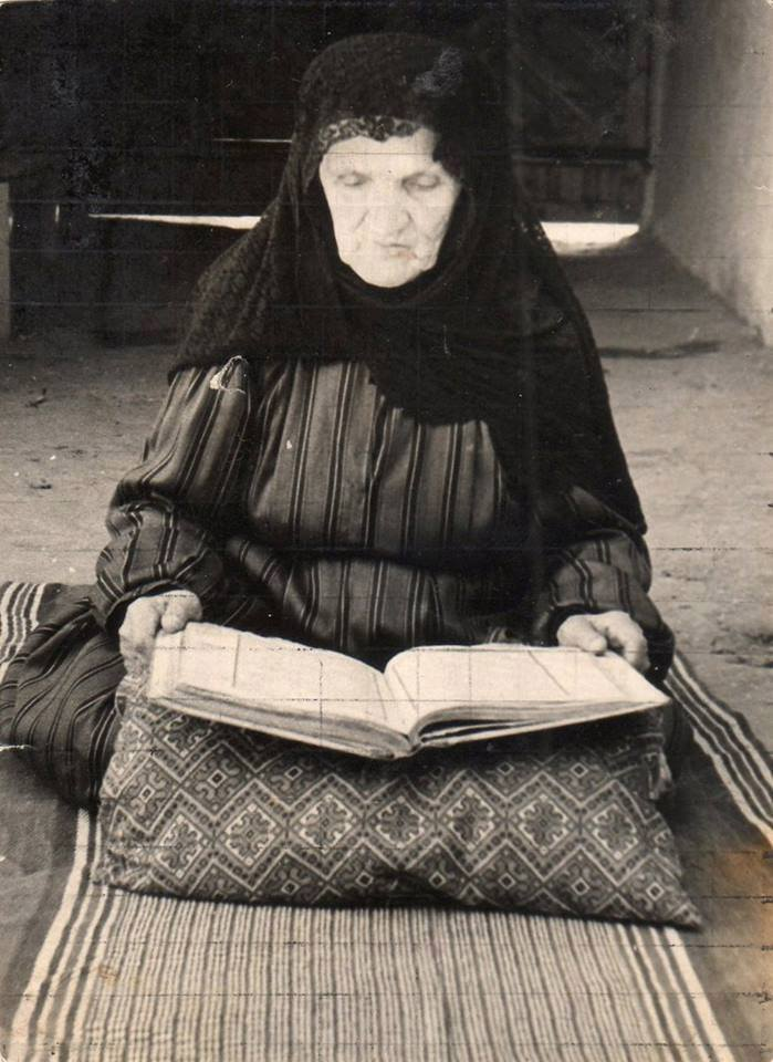 Зазай-Бике - приёмная дочь совладельца Турали Нурутдина Тарковского