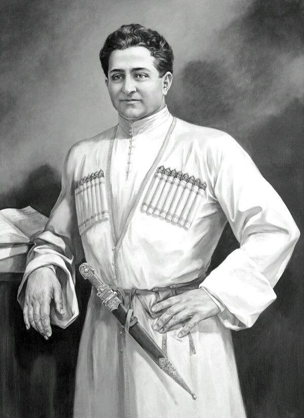 Умар Алиев