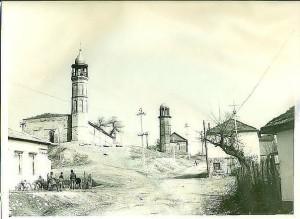 Мечеть в с. Эндирей