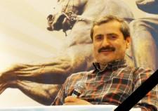 кумыкско-турецкий писатель и общественный деятель Кемаль Огуз