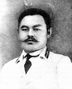 Мухамметжан Тынышпаев