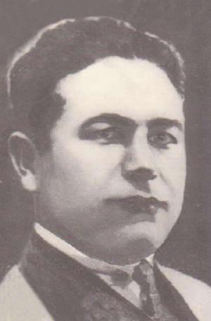 Чобан-Заде Бекир