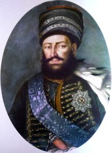 Фатали-Хан Губинский