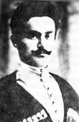 Бейбулатов Темир-Булат