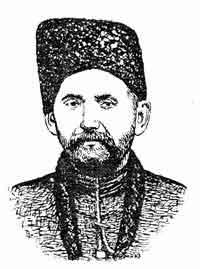 Батырмурзаев Нухай