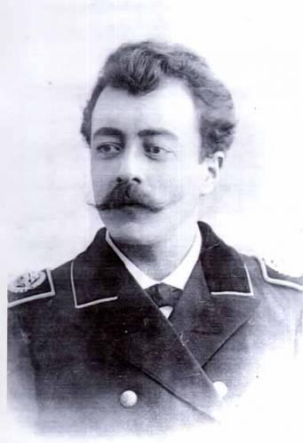 Адтль-Герей Даитбеков