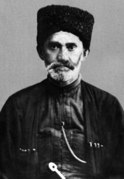 Акаев Абсуфьян