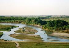 Окрестности селения Кизляр